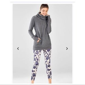 Fabletics Tranquil 2 piece outfit